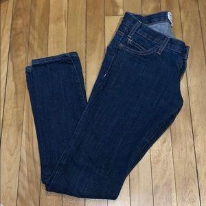 Current/Elliott Deadatock Jeans